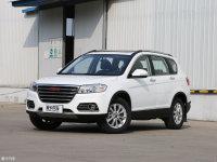 哈弗H6运动版国六车型将于8月23日上市