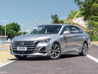 全新广汽传祺GA6将上市 预售11.68万起