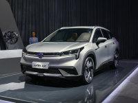 解析广汽新能源Aion LX 如何挑战豪车?