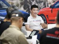 对话刘智|畅谈BMW M中国攻势发力之年