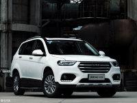 哈弗H6运动版国六车型上市 售10.4万起