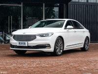 长安福特四款新车上市 售价13.98万元起