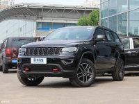 2019款Jeep大切诺基上市 售52.99万元起