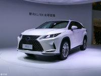 8月9日早报 新款雷克萨斯RX/丰田卡罗拉