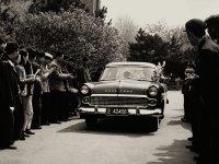 70周年系列  中国汽车行业的长子一汽