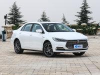 新比亚迪秦燃油版/EV将9月5日开启预售