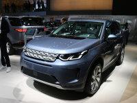 内外升级明显 路虎在华销量最高的车型明年初迎中期改款