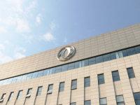 东风公司建设50年 重走500公里汽车长廊