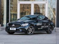 新款奔驰C 200 L上市 售30.78-31.58万