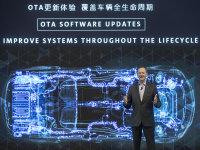 软件定义汽车时代 通用推全新电子架构