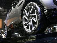 2019成都车展 高端SUV都配套什么轮胎?