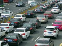 合资SUV发力 下半年销量涨势序幕已拉开