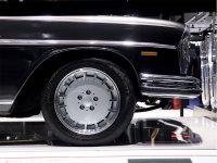 为啥非要改轮圈?车展寻找最美原厂轮圈
