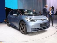 9月10日早报 大众集团之夜发布多款新车