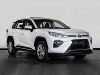 广汽丰田首款混动SUV―威兰达广州车展首发 明年一季度预售