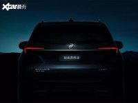 平民版凯迪拉克XT6将10月24日发布 别克首款七座中大型SUV
