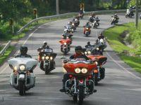 讓我們在廈門狂歡 CADA摩托車文化體驗日
