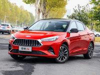 嘉悦A5是江淮旗下品质最好的一款轿车,颜值和配置都很不错。