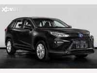 广汽丰田首款混动SUV、吉利全新紧凑SUV等新消息
