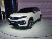 本田思铭X-NV或四季度上市 推两款车型