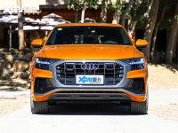 豪华中大型轿跑SUV―奥迪Q8新消息 关注爱卡汽车更多新车消息