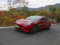 试驾特斯拉Model 3 V10.0你更新了吗?