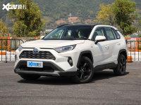 全新RAV4荣放领衔 年底最期待的合资SUV