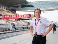 汤安博先生讲述梅赛德斯-AMG的赛车精神
