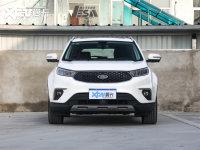 领界48V竞争力分析 合资首款轻混量产车