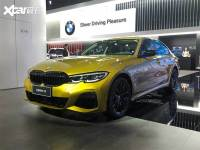 首款国产AMG领衔 广州车展重点轿车点评
