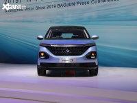 广州车展:新宝骏RM-5 1.5L车型正式上市