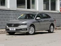 大众朗逸/凌渡新车型上市 售13.69万起