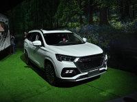 捷途X95上市 中大型SUV/售9.99万元起