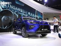 丰田威兰达等 广州车展重点合资SUV点评