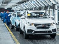 新国民轿车如何抓品质?访上汽郑州工厂