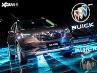 广州车展 2020款别克昂科威售18.99万起