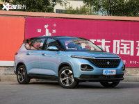 新宝骏RM-5将推1.5L车型 广州车展发布