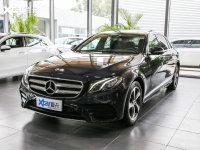 新款奔驰E级正式上市 44.28-62.38万元
