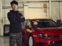 改装老板与车队经理 李凡不平凡的事业