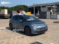 2019广州车展探馆:大众ID.3实车抢先看