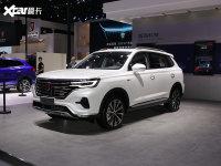 荣威RX5 eMAX广州车展上市 售19.58万起