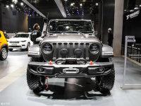 Jeep牧马人插电混动版 洛杉矶车展发布