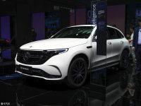 奔驰EQC领衔 年底最值得期待的新能源车