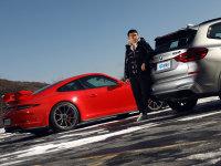 鱼与熊掌 超级跑车车主深度体验BMW X3M