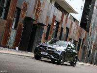 奔驰1-11月在华销量破64万辆 涨幅明显