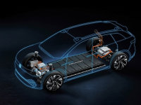 面对疾风吧 2020车企电气化竞赛将升级