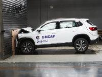出现2星车型!2019年第四批C-NCAP成绩