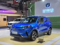 城市代步电动车 女司机首选 长安CS15 E-Pro今天下午公布售价
