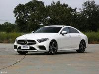 新款奔驰CLS四门轿跑上市 售63.78万起