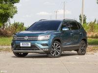 预算20万左右 可以买到哪些大众SUV?